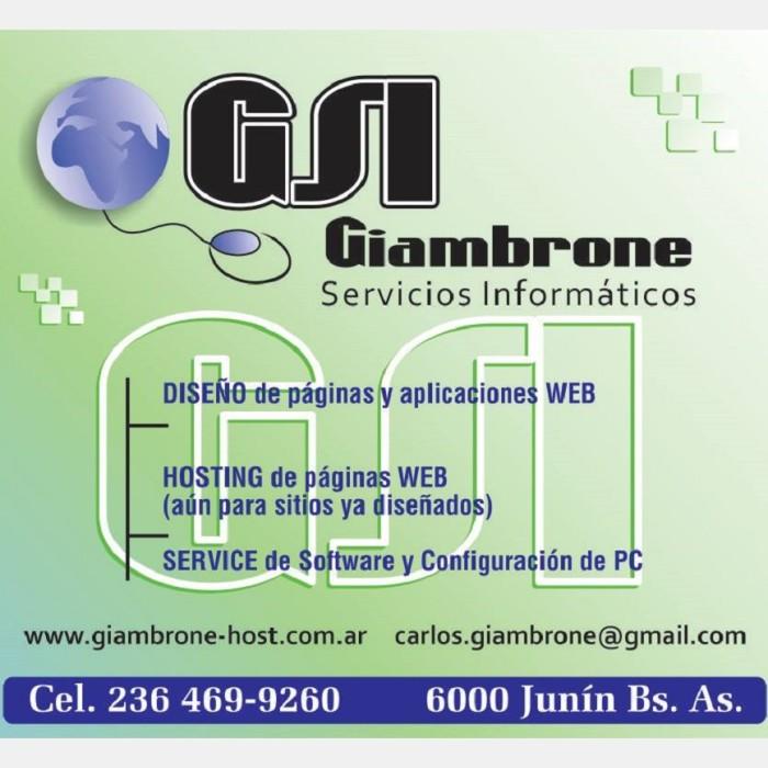 GSI Giambrone Servicios Informáticos
