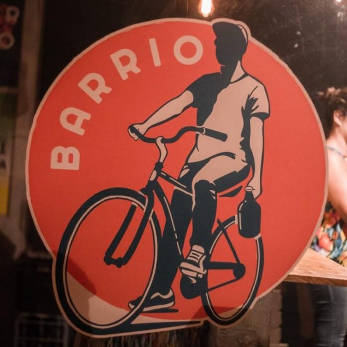 Barrio Birra