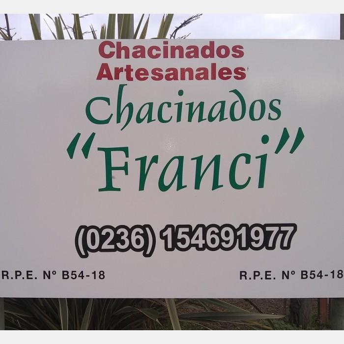 """Chacinados """"Franci"""""""