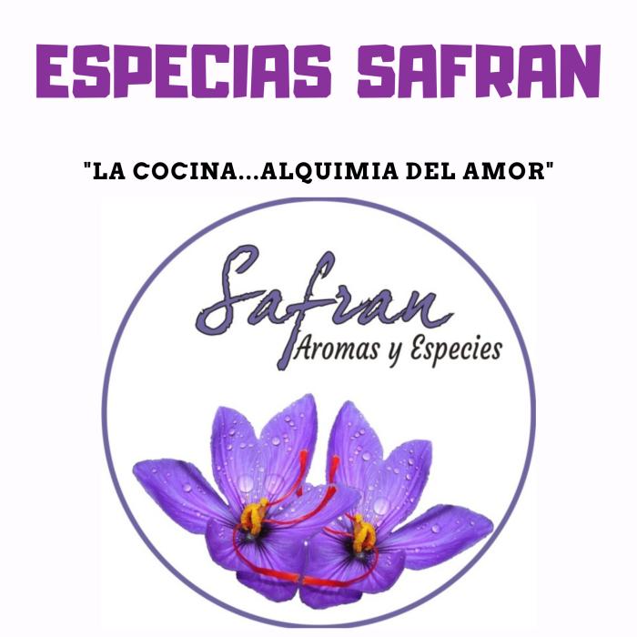 Especias Safran