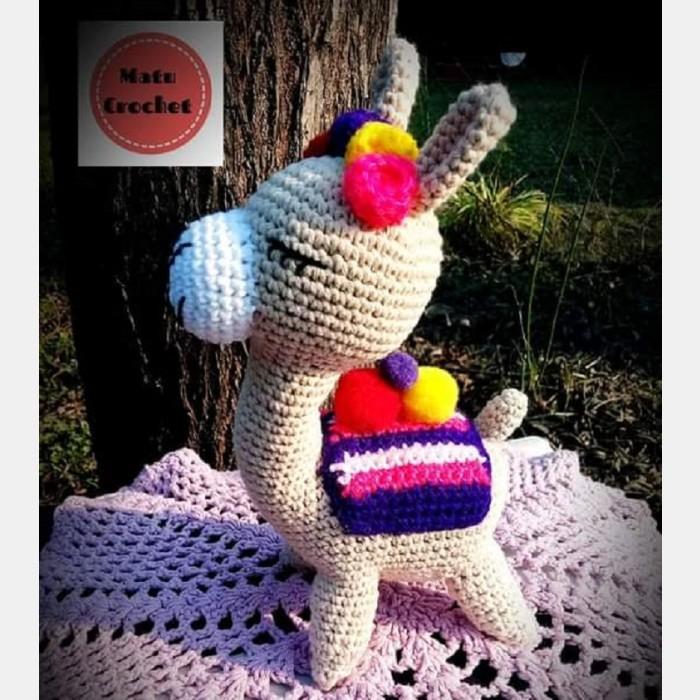 Matu Crochet