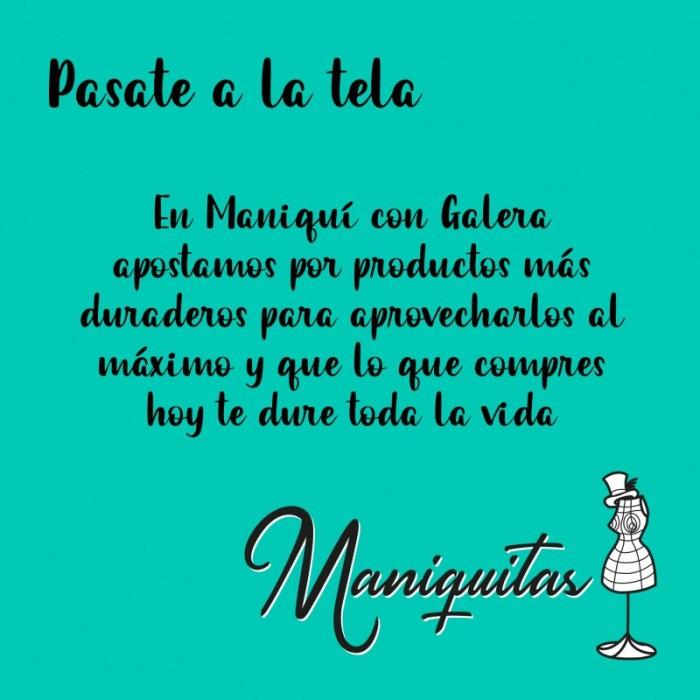 Maniquitas