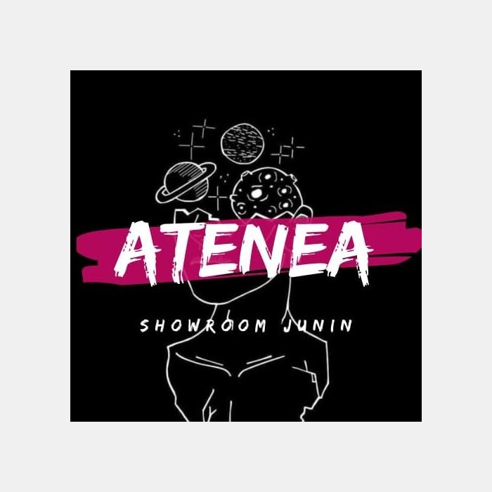 Atenea showroom junin