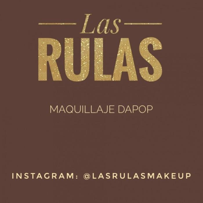 Las Rulas Makeup