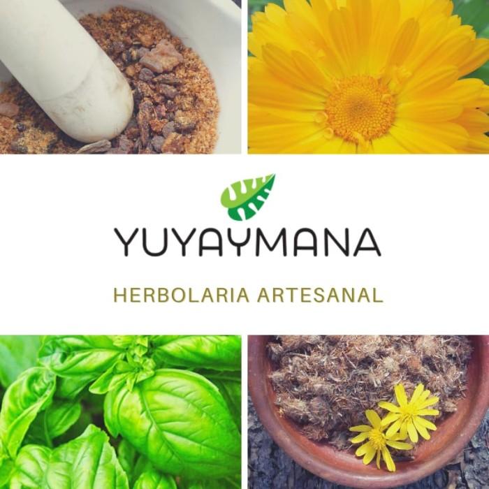 Yuyaymana Herbolaria