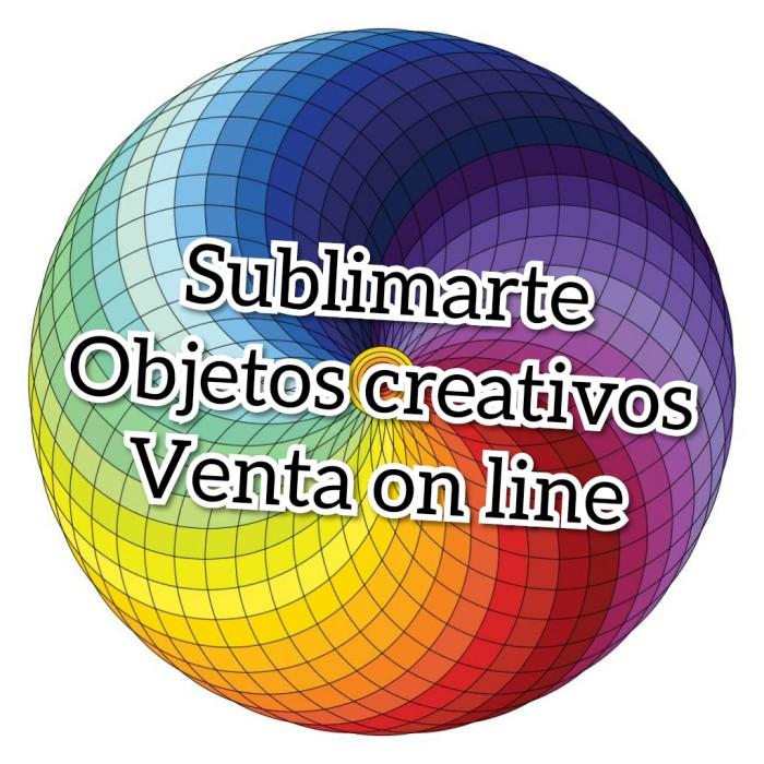 Sublimarte objetos creativos