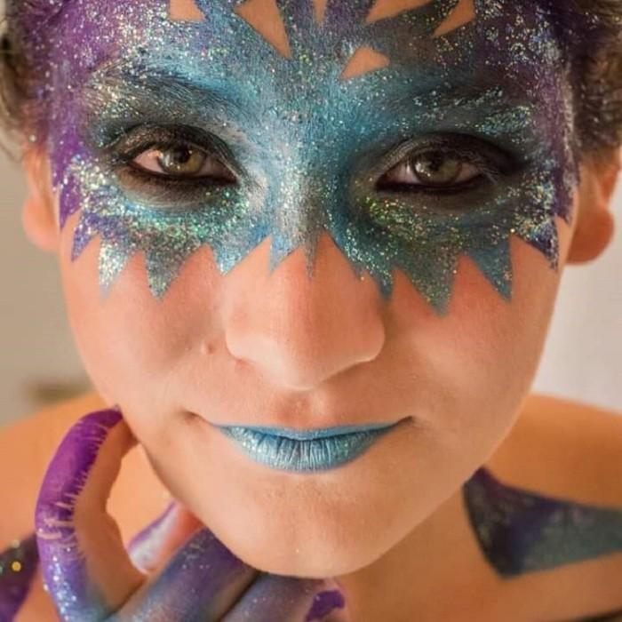 PintArte (Maquillaje Artístico)